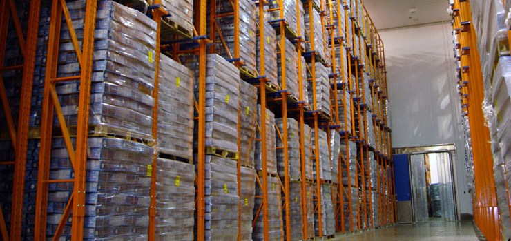 Top Uses of Commercial Cold Storage
